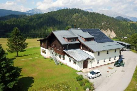 Das Freizeitheim Kurzenhof für Kinder und Jugendliche in Österreich