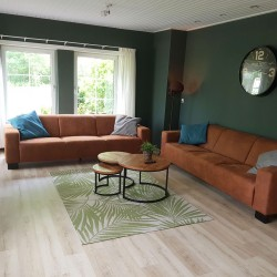 Gruppenraum im Gruppenhaus Nijsingh für Kinder und Jugendliche in den Niederlanden