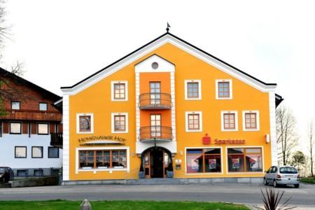 Das barrierefreie Hotel Bayerischer Wald für behinderte Menschen