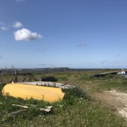 Meeblick auf Gotland vom Freizeitheim Gustavs in Schweden