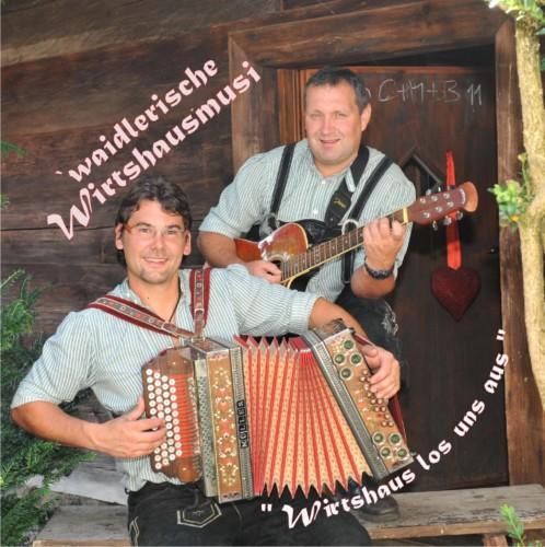 Bayerische Musik am Gruppenhaus Hotel Bayerischer Wald*** in Deutschland.