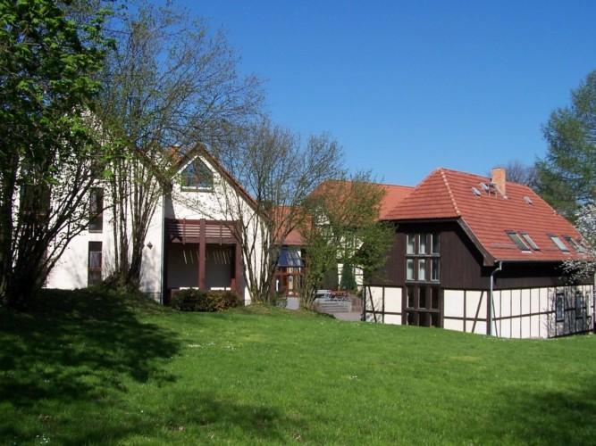 Das Freizeithaus Gästehaus Harz für barrierefreie Gruppenreisen in Deutschland.