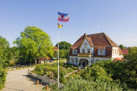 barrierefreies Gruppenhaus Ostseehof für Menschen mit Behinderung