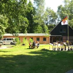 Das deutsche CVJM Freizeitheim Marwede für Kinder und Jugendreisen in Deutschland.