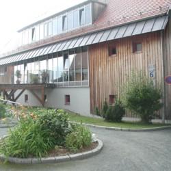 Das deutsche Gruppenhotel Zittauer Gebirge für barrierefreie Kinder und Jugendfreizeiten.