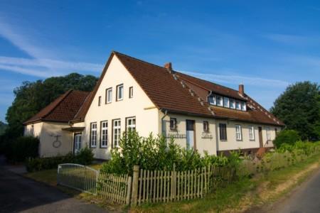 Das deutsche Gruppenhaus Freizeitheim Settrup für Kinder und Jugendreisen.