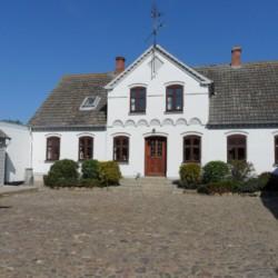 Das dänische Freizeithaus Ristingegaard für Kinder- und Jugend Gruppenreisen.