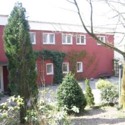 Das deutsche Freizeitheim Ascheloh für Kinderfreizeiten