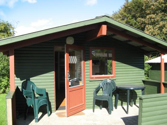 Das dänische Freizeitcamp Mørkholt Camp für Kinder und Jugendgruppen.