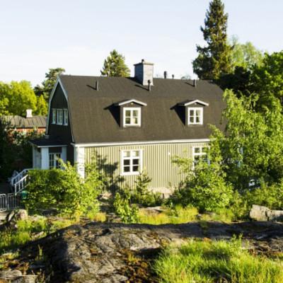 Die schönsten Freizeitheime und Gruppenhäuser in Finnland