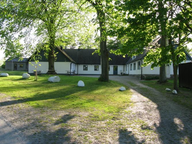 Sety Das Freizeitheim in Schweden am Meer mit Badestelle Tygegarden
