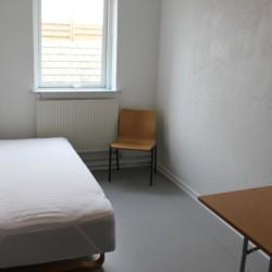 Einzelzimmer im dänischen Gruppenhauses Thy Bo in der Nähe von Thisted