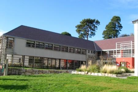 Das irische Gruppenhaus Lackan House für Kinder und Jugendfreizeiten.