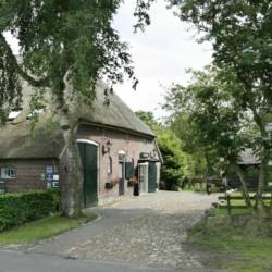 Barrierefreies niederländisches Gruppenhaus Anderhoes