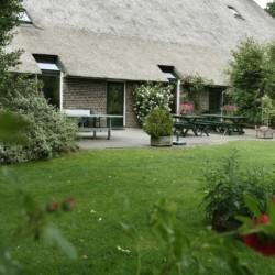 Niederländisches barrierefreies Gruppenhaus Anderhoes