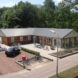 Das Freizeitheim De Appelhof in den Niederlanden.