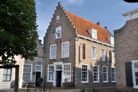 Das niederländische Gruppenhotel KOM! für Kinder und Jugendfreizeiten.