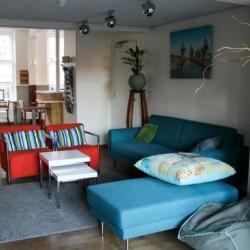 Gruppenraum im niederländischen Freizeithotel für Gruppen KOM!