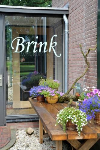 Gruppenhaus Brink für behinderte Menschen in den Niederlanden
