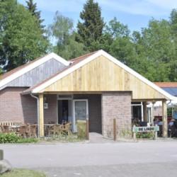 Das niederländische Jugendheim Haus Linde.