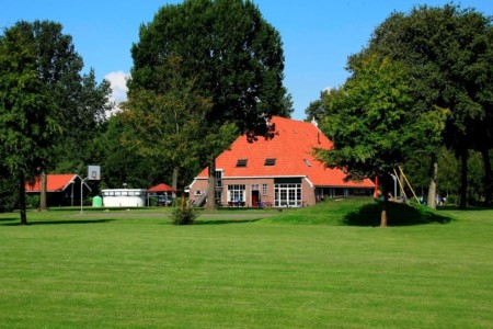 Das Freizeitheim Nijsingh in den Niederlanden.