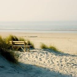 Ein Ausflugsziel des Gruppenhotels Ameland in den Niederlanden.