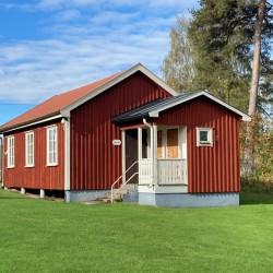 Freizeitheim Broddetorp in Schweden für Kindergruppen und Jugendgruppen