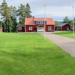 Freizeitheim Broddetorp für Jugendgruppen in Schweden