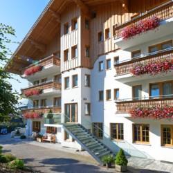 Das österreichische Freizeitheim Lindenhof für barrierefreie Kinder und Jugendfreizeiten.