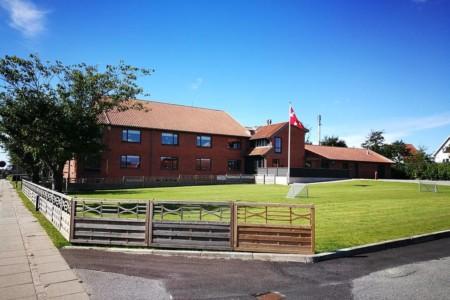 Das Premium-Gruppenhaus Thy Bo im dänischen Thy.