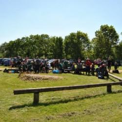 Jugendlager im dänischen Freizeitheim Trevaeldcentret