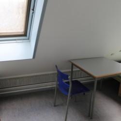 2 Bett Zimmer im dänischen Gruppenhaus Trevaeldcentret