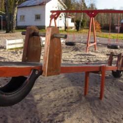 img_8182Vatnar2a2 Außengelände vom norwegischen Freizeitheim Vatnar Leirsted für Kinderfreizeiten