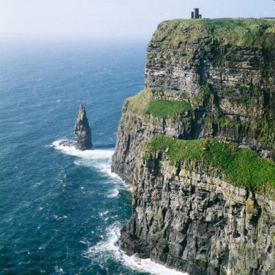 Irland_Klippe