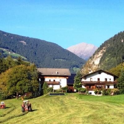 Freizeitheim Graahof in Südtirol