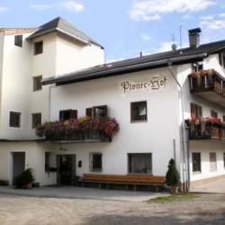 Das Gruppenhaus Plonerhof in Italien für Kinder und Jugendfreizeiten.