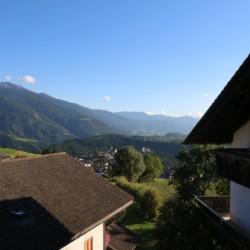 Das Freizeithaus Plonerhof in Südtirol in Italien für Kinder und Jugendreisen.