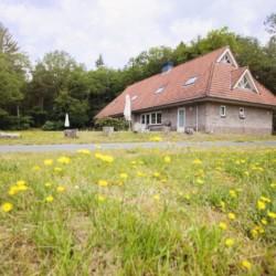 Barrierefreies Gruppenhaus Stins in den Niederlanden