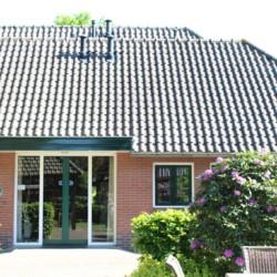 Die anspruchsvolle handicapgerechte niederländische Ferienanlage ImminkOpkamer für Menschen mit Behinderung.