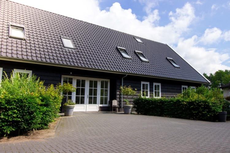 Freizeitheim Reggehoeve in den Niederlanden