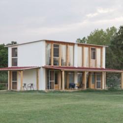 GRC2 Panoramahaus im griechischen Feriencamp für Jugendfreizeiten direkt am Meer