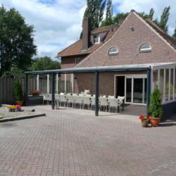 NLJA Zwaluwnest - ein tolles Kinderfreizeithaus für kleine Gruppen in Holland