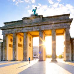 Ausflug vom barrierefreien Gruppenhotel Kolumbus in Berlin für behinderte Menschen