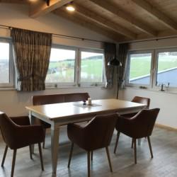 deba rolligerechtes Bad im Gruppenhaus Bachbett vom Abenteuerdorf Wittgenstein im Sauerland für Menschen mit Behinderung