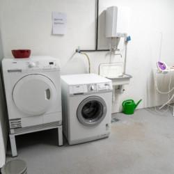 dems 2020 (25) Waschmaschine und Trockner im Gruppenhaus Moselschleife für Rollstuhlfahrer