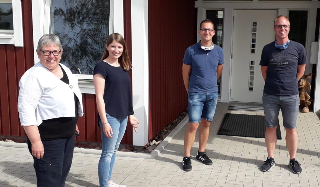 Die Lebenshilfe Heinsberg reis mit Reiseservice Henser
