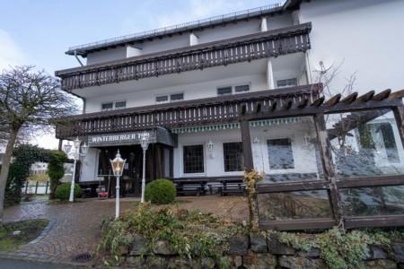 Das Gruppenhaus Winterberger Tor im Sauerland für behinderte Menschen