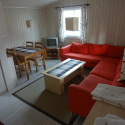 NOOG 2020 Wohnraum Zusatzapartment Ognatun Gruppenhaus Norwegen