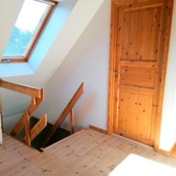 Das Gruppenhaus für Kinder- und Jugendfreizeiten Skovly Langeland in Dänemark