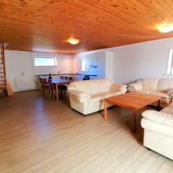 Dänisches Gruppenhaus Skovly Langeland auf der Insel für Kinder und Jugendliche